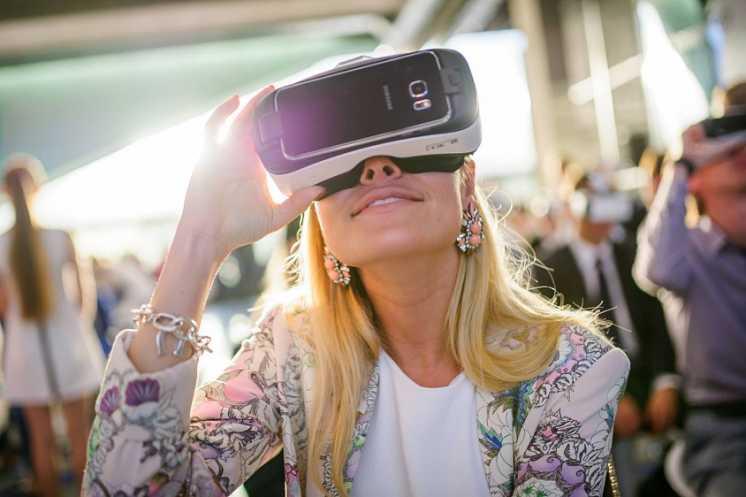 VR Advertising