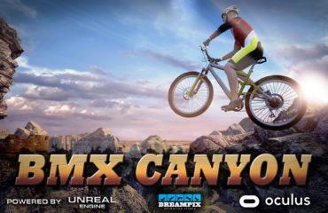 Симулятор BMX