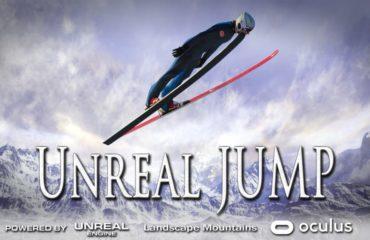 Jump Simulation